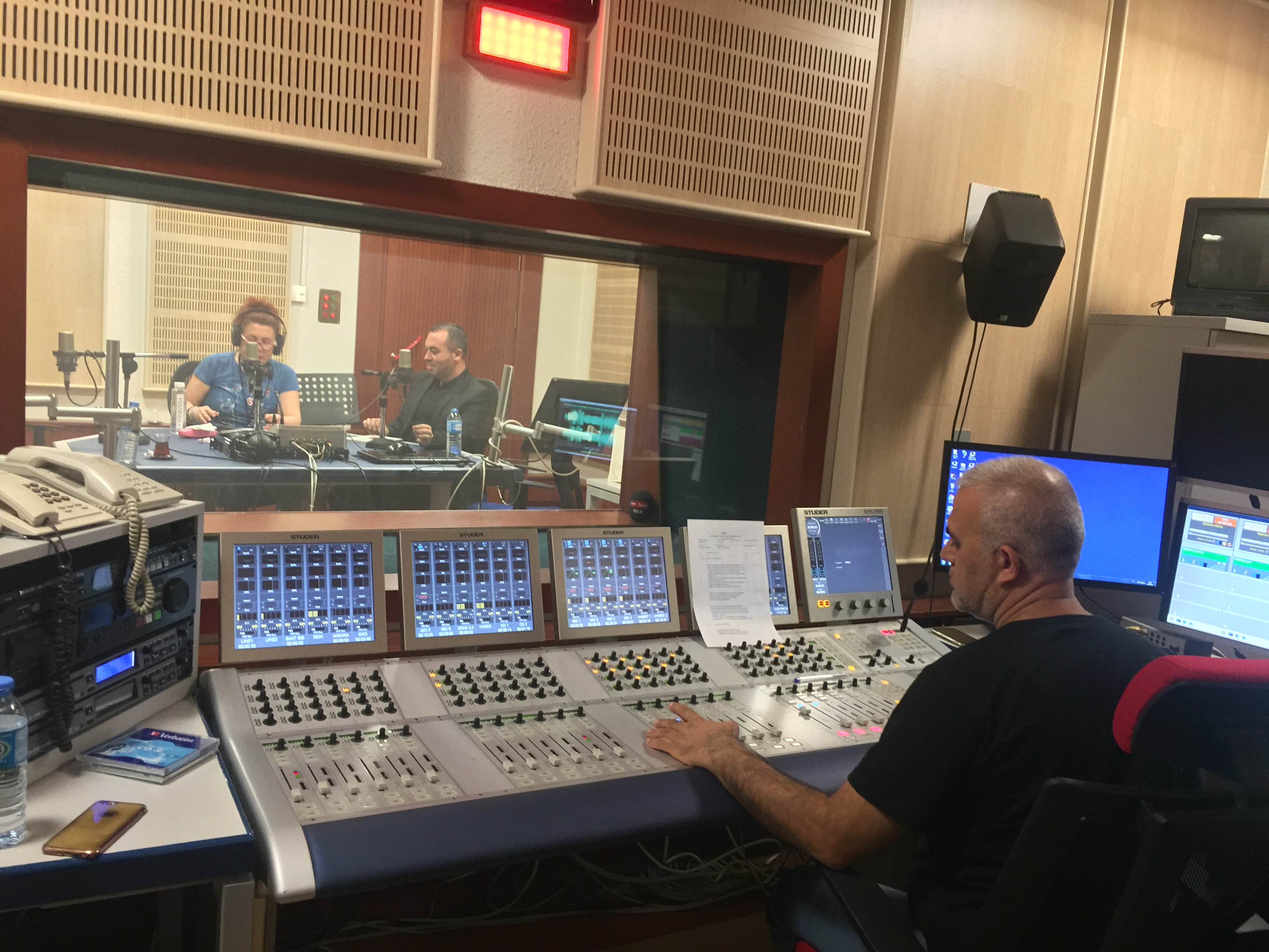 TRT-Radyo1
