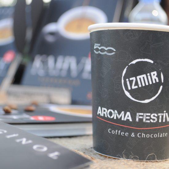 Aroma Fest