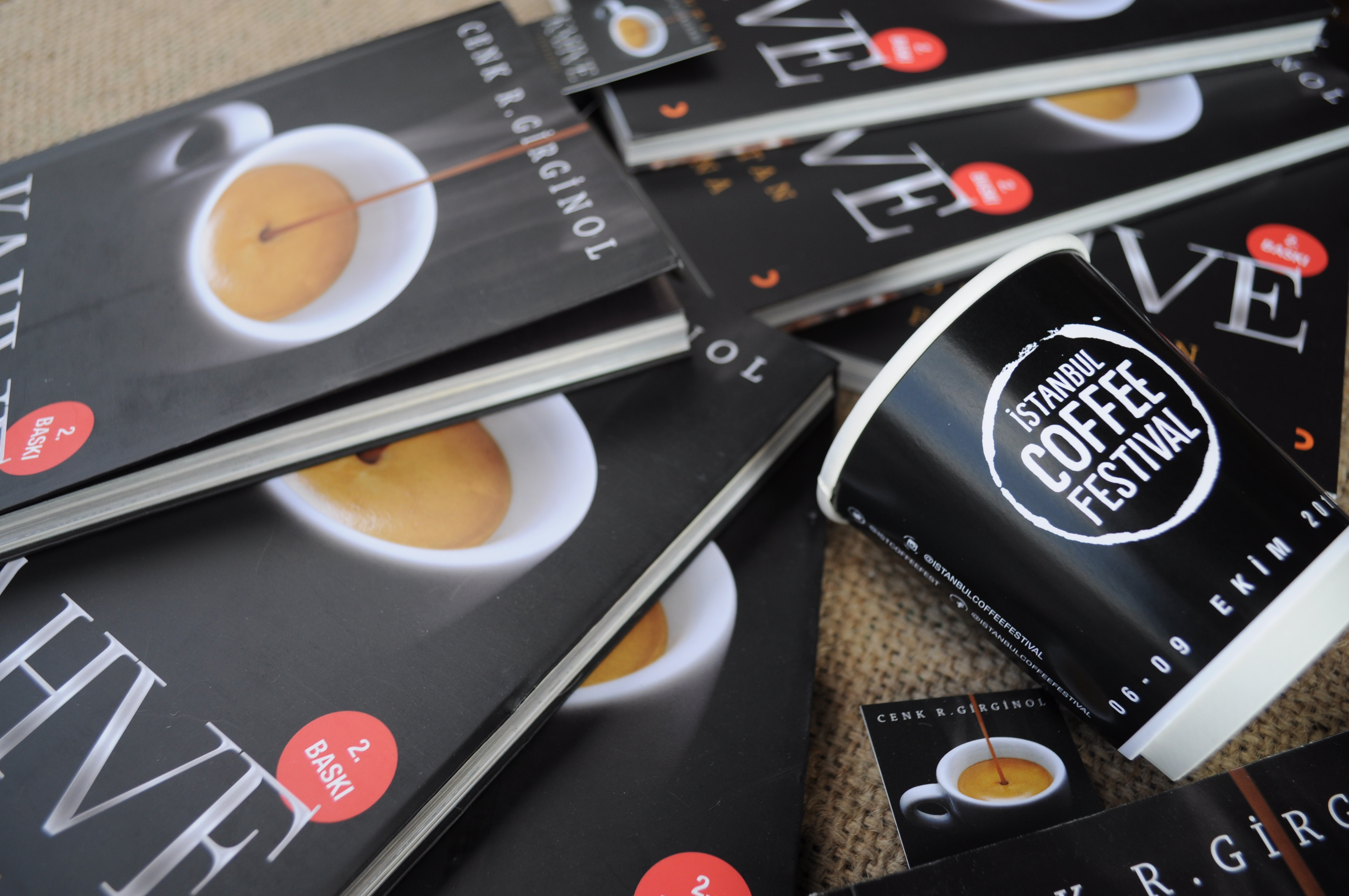 Ist.Coffee Fest