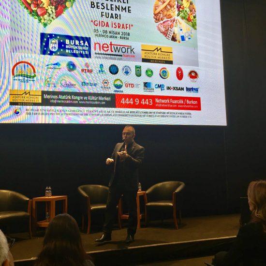 Gıda Kongresi