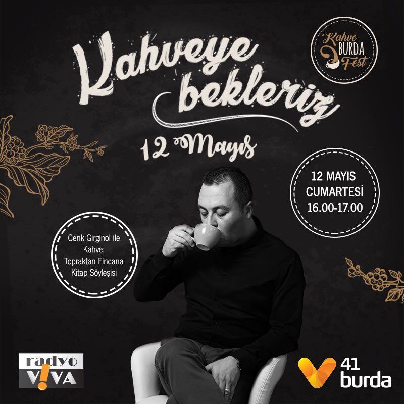 KahveBurda Fest